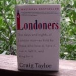 Giveaway – Londoners by Craig Taylor – 3 Winners – Ends 2/9/13