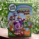 Leapfrog: Adventures in Shapeville Park DVD