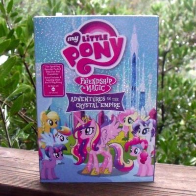 My Little Pony: Adventures in the Crystal Empire