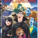 Giveaway – Hotel Transylvania DVD – Ends 2/4/13