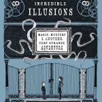 Giveaway – Horten's Incredible Illusions by Lissa Evans – 2 Winners – Ends 2/16/13