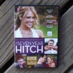 Giveaway – The Seven Year Hitch DVD – Ends 3/2/13