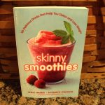 Giveaway – Skinny Smoothies Recipe Book – 5 Winners – Ends 2/26/13