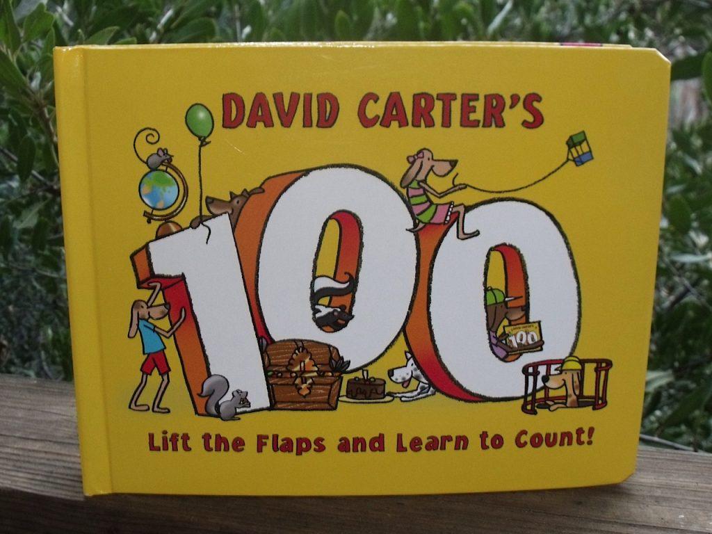 Dave Carter's 100