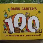 Giveaway – Dave Carter's 100 Lift the Flaps Book – Ends 3/7/13