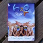 Giveaway – H20 Just Add Water Season 1 DVD – Ends 2/28/13