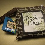 Giveaway – Monkey Mat Travel, Picnic & Play Mat – Ends 3/5/13