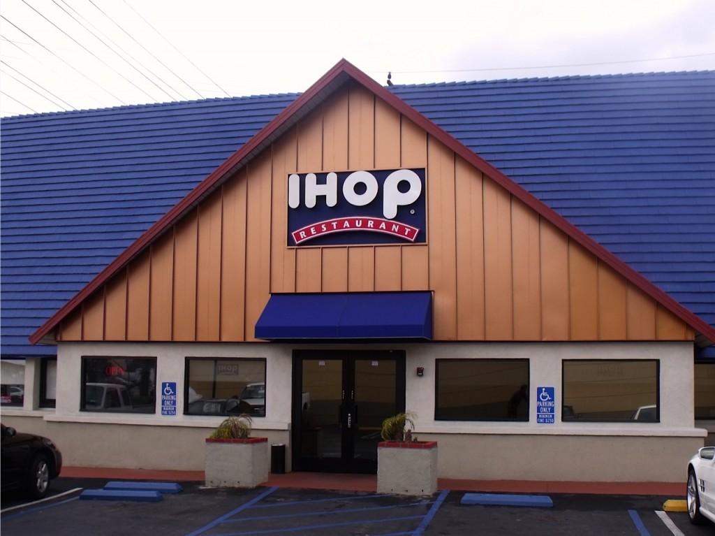 IHOP Orange, CA