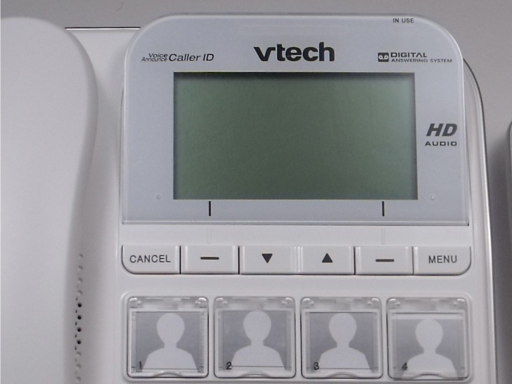 VTech CareLine Base Unit