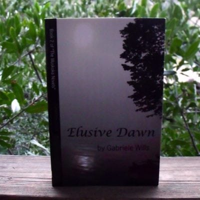Giveaway – Elusive Dawn by Gabriele Wills – Ends 3/5/13
