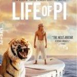 Life of Pi Blu-ray DVD Combo
