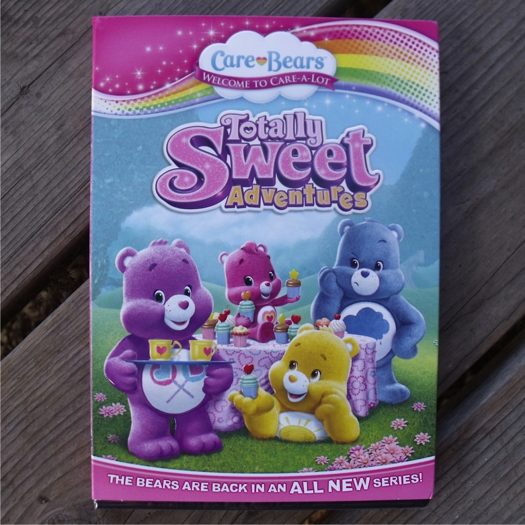 Care Bears Totally Sweet Adventures