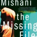 Giveaway – The Missing File by D.A. Mishani – 5 Winners – Ends 3/19/13