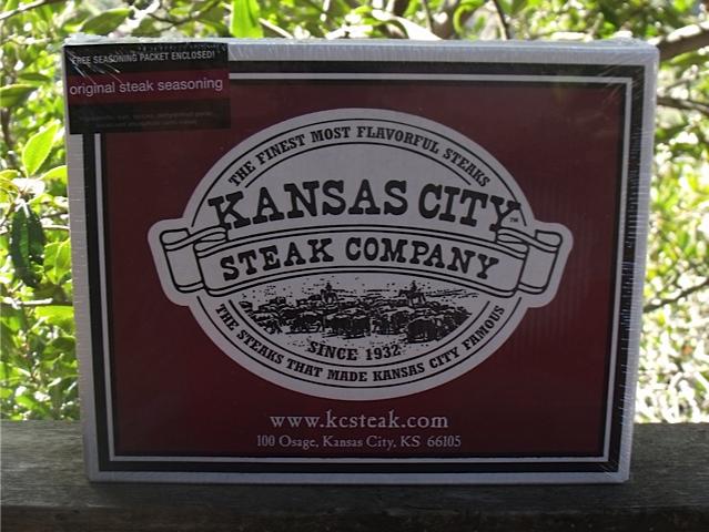 Kansas City Strips