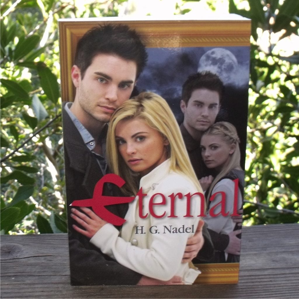 Eternal by H.G. Nadel