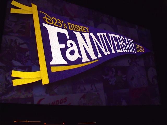 D23 Fanniversary
