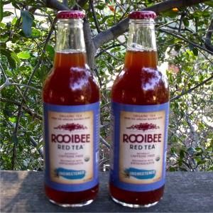 Unsweetened Rooibee Red Tea