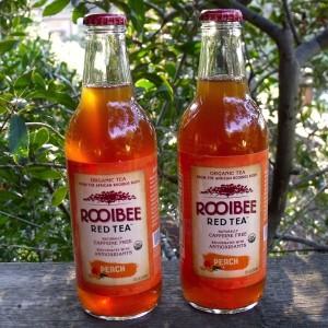 Peach Rooibee Red Tea