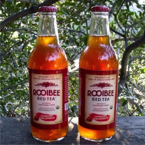Cranberry Pomegranate Rooibee Red Tea