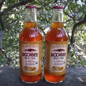 Vanilla Chai Rooibee Red Tea