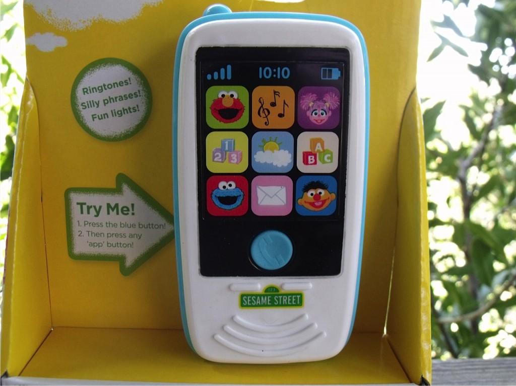 Elmo Smartphone