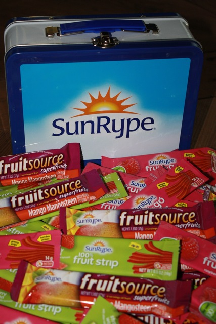 SunRype Prize Package