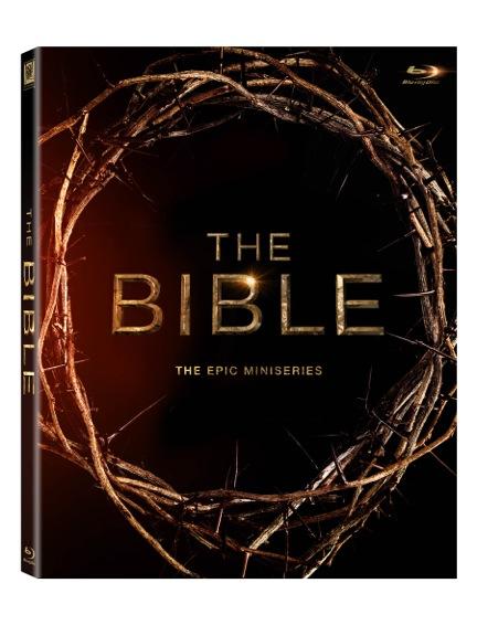 The Bible Blu-ray