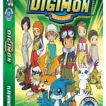 Digimon Adventure Set: The Complete Second Season