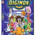 Giveaway – Digimon Adventure: Volume 2 – 3 Winners – Ends 4/15/13