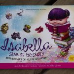 Giveaway – Isabella: Star of the Story – Ends 4/14/13