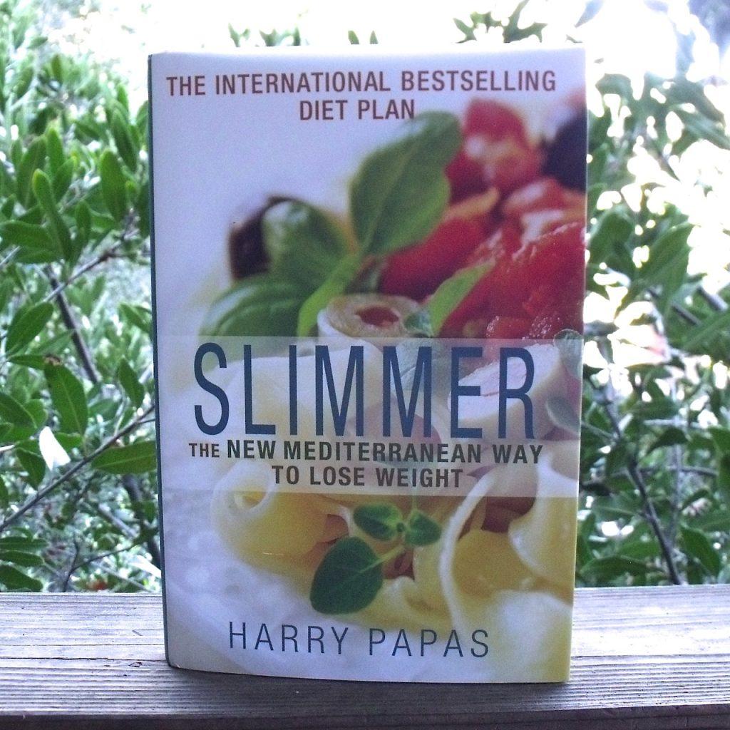 Mediterranean Style Diet Menu: Slimmer: The New Mediterranean Way To Lose