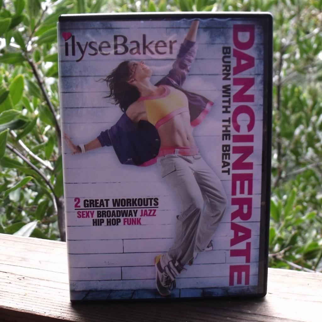 Ilyse Baker Dancinerate