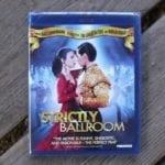 Strictly Ballroom Blu-ray