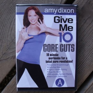Give Me 10 Core Cuts