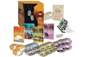 China Beach The Complete Series DVD Box Set