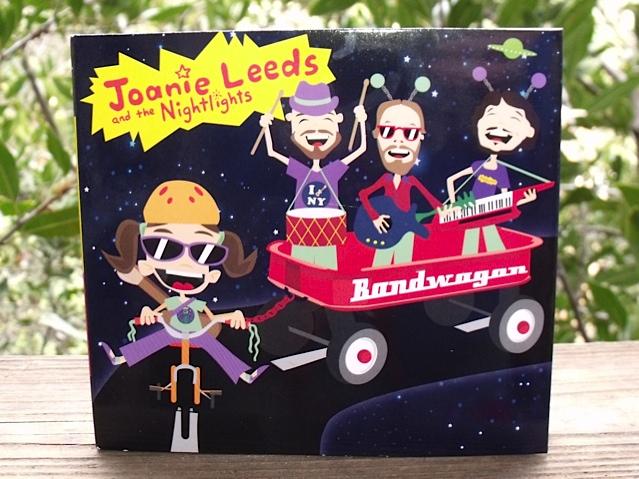 joanie leeds bandwagon