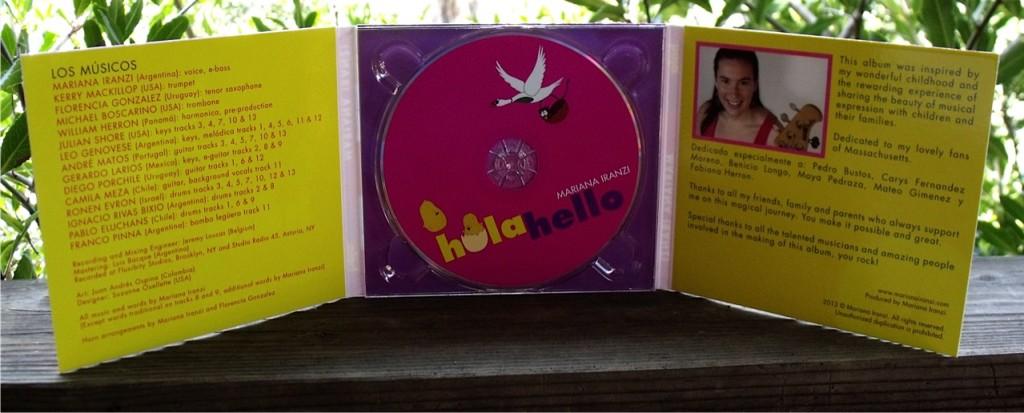hula hello