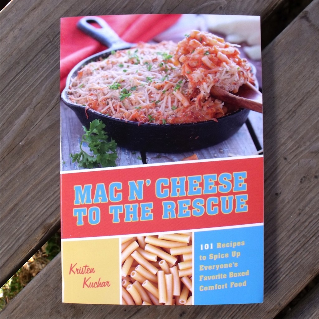 Mac n Cheese Recipe Book