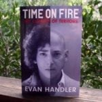 Time on Fire by Evan Handler – My Comedy of Terrors