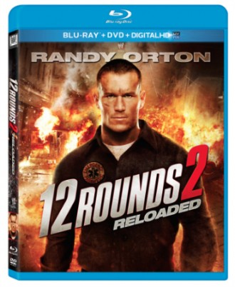 12 Rounds 2 Reloaded Randy Orton