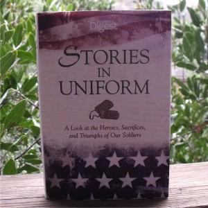 Reader's Digest Stories in Uniform