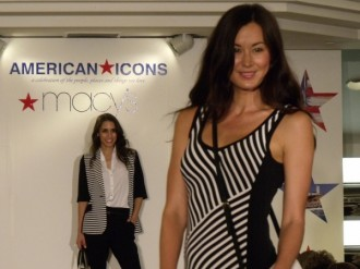 Macy's American Icon Fashion Show