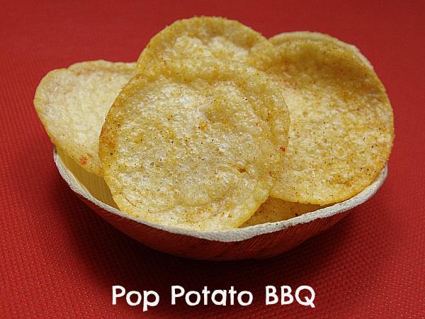 Pop Potato BBQ