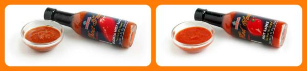 Melissa's Hot Sauce