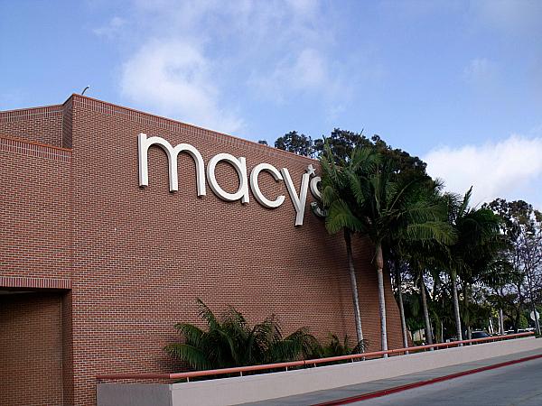 Macy's South Coast Plaza