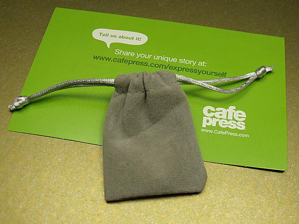 CafePress personalized jewelry