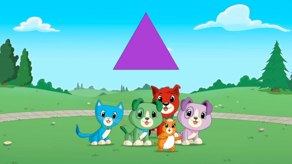 numberland coloring pages - photo#35