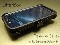 OtterBox Defender Series for the Samsung Galaxy S4
