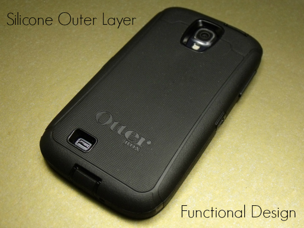competitive price a76a9 367ec OtterBox Defender Series for Samsung Galaxy S4 | Mama Likes This