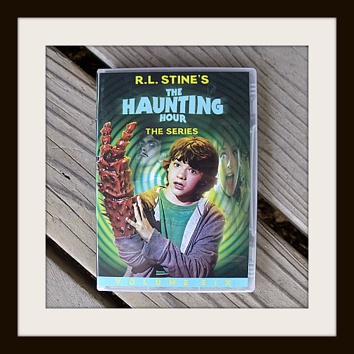 R.L. Stine's The Haunting Hour: The Series, Vol. 6 DVD